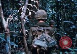 Image of 4th Infantry Division Vietnam, 1969, second 2 stock footage video 65675025953