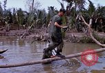 Image of Camp Enari Vietnam, 1969, second 8 stock footage video 65675025957