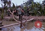 Image of Camp Enari Vietnam, 1969, second 11 stock footage video 65675025957