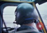 Image of helicopters land Vietnam, 1969, second 12 stock footage video 65675025966