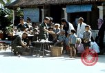 Image of Civilians treated under US Medical civic action program (MEDCAP) Vietnam, 1967, second 1 stock footage video 65675025981