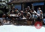 Image of Civilians treated under US Medical civic action program (MEDCAP) Vietnam, 1967, second 2 stock footage video 65675025981