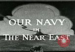 Image of US Destroyer Squadron 14 United States USA, 1922, second 1 stock footage video 65675025985