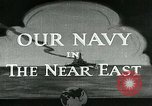 Image of US Destroyer Squadron 14 United States USA, 1922, second 4 stock footage video 65675025985