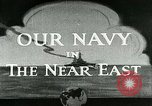 Image of US Destroyer Squadron 14 United States USA, 1922, second 5 stock footage video 65675025985