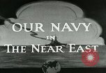 Image of US Destroyer Squadron 14 United States USA, 1922, second 8 stock footage video 65675025985