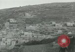 Image of sailors visit Jerusalem Palestine, 1922, second 10 stock footage video 65675025994