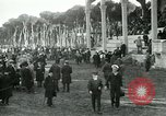 Image of sailors visit Damascus Syria, 1922, second 8 stock footage video 65675025995