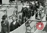 Image of sailors visit Naples Italy, 1922, second 6 stock footage video 65675025997