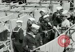 Image of sailors visit Naples Italy, 1922, second 9 stock footage video 65675025997