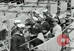 Image of sailors visit Naples Italy, 1922, second 10 stock footage video 65675025997