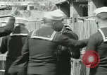 Image of sailors visit Naples Italy, 1922, second 12 stock footage video 65675025997