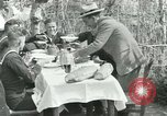 Image of sailors visit Naples Italy, 1922, second 8 stock footage video 65675025998