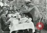Image of sailors visit Naples Italy, 1922, second 9 stock footage video 65675025998