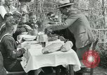 Image of sailors visit Naples Italy, 1922, second 10 stock footage video 65675025998