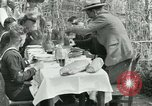 Image of sailors visit Naples Italy, 1922, second 11 stock footage video 65675025998