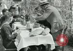 Image of sailors visit Naples Italy, 1922, second 12 stock footage video 65675025998