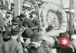 Image of Atlantic ship Turkey, 1922, second 8 stock footage video 65675026001