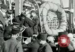Image of Atlantic ship Turkey, 1922, second 9 stock footage video 65675026001