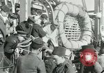 Image of Atlantic ship Turkey, 1922, second 10 stock footage video 65675026001