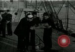 Image of Atlantic ship Europe, 1922, second 1 stock footage video 65675026010