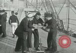 Image of Atlantic ship Europe, 1922, second 3 stock footage video 65675026010