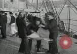 Image of Atlantic ship Europe, 1922, second 4 stock footage video 65675026010