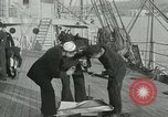 Image of Atlantic ship Europe, 1922, second 8 stock footage video 65675026010