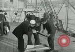 Image of Atlantic ship Europe, 1922, second 9 stock footage video 65675026010
