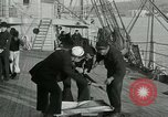 Image of Atlantic ship Europe, 1922, second 10 stock footage video 65675026010
