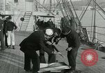Image of Atlantic ship Europe, 1922, second 11 stock footage video 65675026010