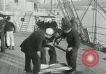Image of Atlantic ship Europe, 1922, second 12 stock footage video 65675026010