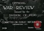 Image of italian troops defensive positions World War I Italy, 1918, second 3 stock footage video 65675026011