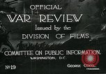 Image of italian troops defensive positions World War I Italy, 1918, second 4 stock footage video 65675026011
