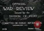 Image of italian troops defensive positions World War I Italy, 1918, second 5 stock footage video 65675026011