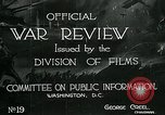 Image of italian troops defensive positions World War I Italy, 1918, second 7 stock footage video 65675026011