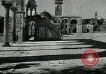 Image of British troops in Jerusalem after December 1917 Jerusalem Palestine, 1918, second 11 stock footage video 65675026014