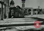 Image of British troops in Jerusalem after December 1917 Jerusalem Palestine, 1918, second 12 stock footage video 65675026014