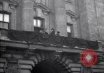 Image of Woodrow Wilson London England United Kingdom, 1918, second 9 stock footage video 65675026016
