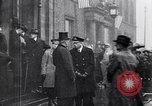 Image of President and Mrs. Woodrow Wilson London England United Kingdom, 1918, second 12 stock footage video 65675026019