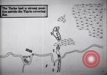 Image of battle of Kut Iraq, 1915, second 10 stock footage video 65675026022