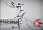 Image of battle of Ctesiphon Iraq, 1915, second 8 stock footage video 65675026023