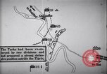 Image of battle of Ctesiphon Iraq, 1915, second 11 stock footage video 65675026023