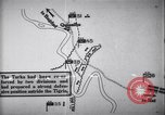 Image of battle of Ctesiphon Iraq, 1915, second 12 stock footage video 65675026023