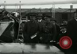 Image of General Jan Smuts Hendon London England, 1917, second 2 stock footage video 65675026028