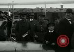 Image of General Jan Smuts Hendon London England, 1917, second 6 stock footage video 65675026028