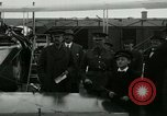 Image of General Jan Smuts Hendon London England, 1917, second 8 stock footage video 65675026028