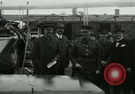Image of General Jan Smuts Hendon London England, 1917, second 12 stock footage video 65675026028
