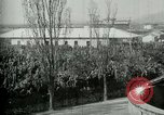 Image of Italian prisoners of war assembled after battle of Caporetto Italy, 1917, second 3 stock footage video 65675026032
