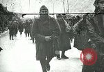 Image of Austrians advance following battle of Caporetto Italy, 1917, second 1 stock footage video 65675026035